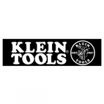 Klein Tools Logo Bumper Sticker