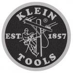 """Coin Logo Decal, 8"""" Diameter"""