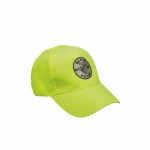 Port Authority High Visibility Hat, Safety Yellow