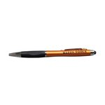 Scripto Vega Ballpoint Pen and Stylus Pen, Ten Pack