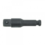 Single-Ended Impact Socket Adapter for 4-in-1 Impact Socket (NRHD4)