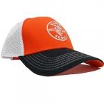 Klein Tools Premium Mesh Cap, Orange