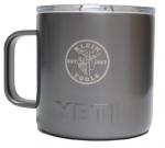 14oz Yeti Coffee Mug w/ Klein Logo