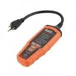 AFCI/GFCI Outlet Tester