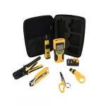Voice/Data/Video Apprentice Tool Set, 6 Piece