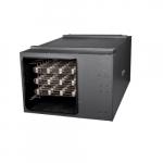 30kW Make Up Air Unit, 102400 BTU/H, 3 Ph, 83A, 208V