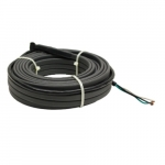 108W/144W 18-ft Self-Regulating Heating Cable, 240V