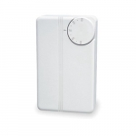 Proportional Controller Thermostat, Non-Programmable, 24V-277V