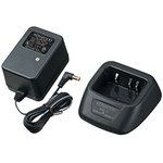 Fast Rate Single Unit Charger for KNB-29N NiMH Battery