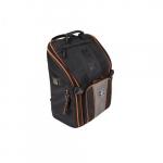 Tradesman Pro Tool Station Backpack, Black