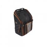 Tradesman Pro Tool Station Backpack w/ Worklight, Black