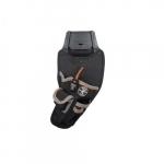 Tradesman Pro Modular Drill Pouch w/ Belt Clip, Black