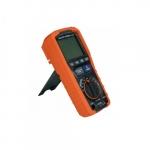 Insulation Resistance Tester, Orange