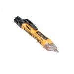 Dual-Range Non-Contact Voltage Tester w/ Laser Pointer