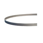 Master-Band Portable Band Saw Blade, 44-7/8-Inch x 1/2-Inch x .023-Inch 14 TPI, 3-Pack