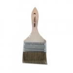 """3"""" White Chinese Bristle Chip Brush"""