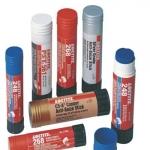 248 Blue High-Strength Threadlockers, 3/4 in Thread, 9 g