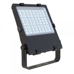 150W LED Tennis Sport Light Fixture, 23000 lm, 5000K, 347V-480V