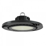 200W UFO LED High Bay Light, Dimmable, 150 lm/W, 4000K
