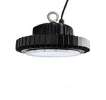 60W UFO LED High Bay Light, 8100 Lumens, 5700K