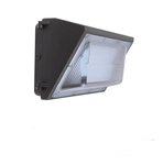 100W LED Wall Pack, 12000 Lumens