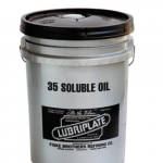 5 Gallon Pail No.35 Water Soluble Oil