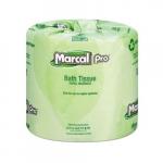 Sunrise White 2-Ply Bath Tissue