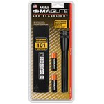 Mag-Lite Mini Mag-Lite Led Flash Light 2 CellAA