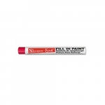 "3/8"" Lacquer-Stick, Fill-In Paint Marker, Red"