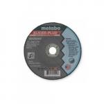 6-in Slicer Plus Depressed Center Cutting Wheel, 60 Grit, Aluminum Oxide