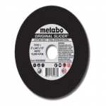 Slicer Cutting Wheel, Type 1, 60 Grit Aluminum Oxide