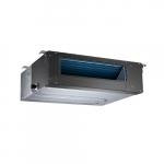 .95-ft 9000 BTU/H Recessed Ceiling Duct, Indoor Ceiling Mount, 15 Amp, 1-PH, 230V, White