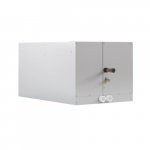14.5-in Painted Evaporator Coil, Downflow, 24000 BTU/H