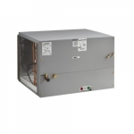 17.5-in Painted Evaporator Coil, Horizontal, 48000 BTU/H