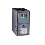 70000 BTU/H Gas Furnace w/ 17.5-in Cabinet, Downflow, 95% AFUE, 1585 CFM, 120V