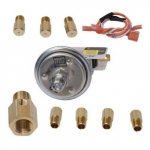 Propane Conversion Kit for AC & Gas Package Unit