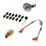 Propane Conversion Kit for Gas Furnace