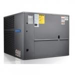 24000 BTU/H Packaged Air Conditioner, 1000 Sq Ft, 20 Amp, 208V-230V