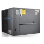 42000 BTU/H Package Heat Pump, 1750 Sq Ft, 40 Amp, 208V/230V