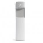 Bottleless UF Filtered Water Dispenser w/ UV Sanitation & Touch Panel, White