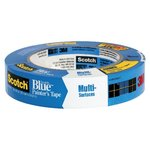 Blue 60-yd Scotch Multi-Surface Painter's Tape