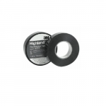 66-ft Highland Vinyl Electrical Tape, Commercial Grade, 0.75-in Diameter, Black