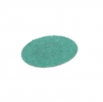 3-in Fiber Disc, 60 Grit, Green