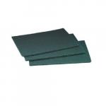 Scotch-Brite General Purpose Scouring Pad, Synthetic Fiber, Green
