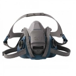 Medium Quic-Latch Half-Facepiece Respirator