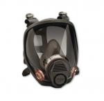 6000 Series Large Full Facepiece Respirator