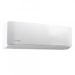 2.6-ft DIY Wall Mounted Indoor Air Handler, Ductless, 3 Amp, 208V-230V, 1 Ph, 12000 BTU