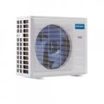 1.3-ft DIY Mini-Split Heat Pump, Ductless, Up to 1500 Sq Ft, 208V-230V, 1 Ph, 40000 BTU