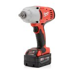 "M18 18 Volt 1/2"" High Torque Impact Wrench"