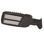 150W LED Shoebox Light Fixture, 19500 Lumens, 5000K